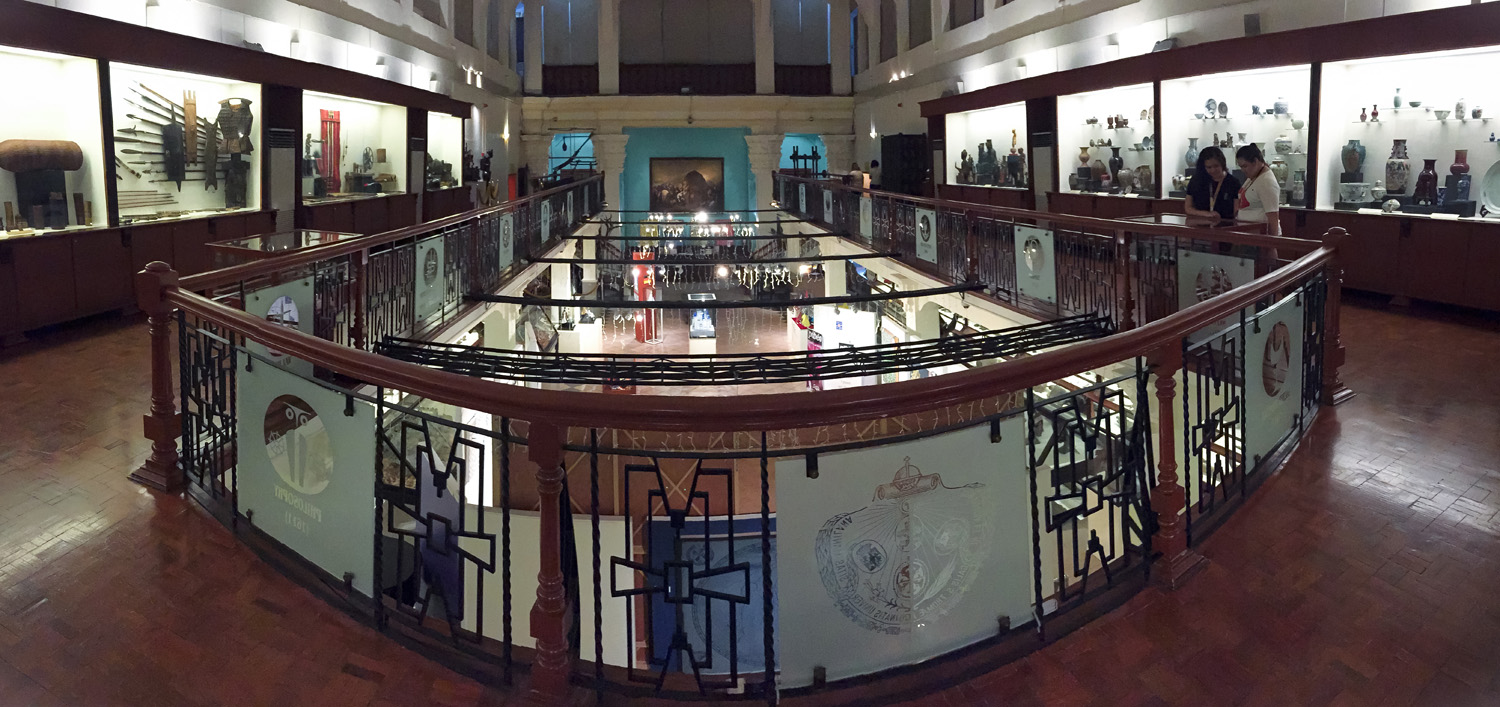 ust museum visit University of santo tomas: ust museum , a must - see 260 traveler reviews, 121 candid photos, and great deals for manila, philippines,  do visit this place.