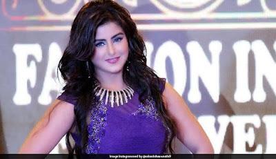 Bhojpuri Actress Akanksha Awasthi Upcoming Movies 2018, 2019 List & Release Dates,  Akanksha Awasthi  new film wiki,  Akanksha Awasthi  film release date wikipedia