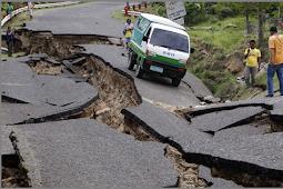 Pengertian Gempa Bumi