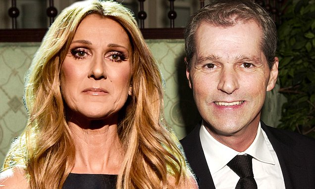 Anh trai Celine Dion cũng mắc ung thư