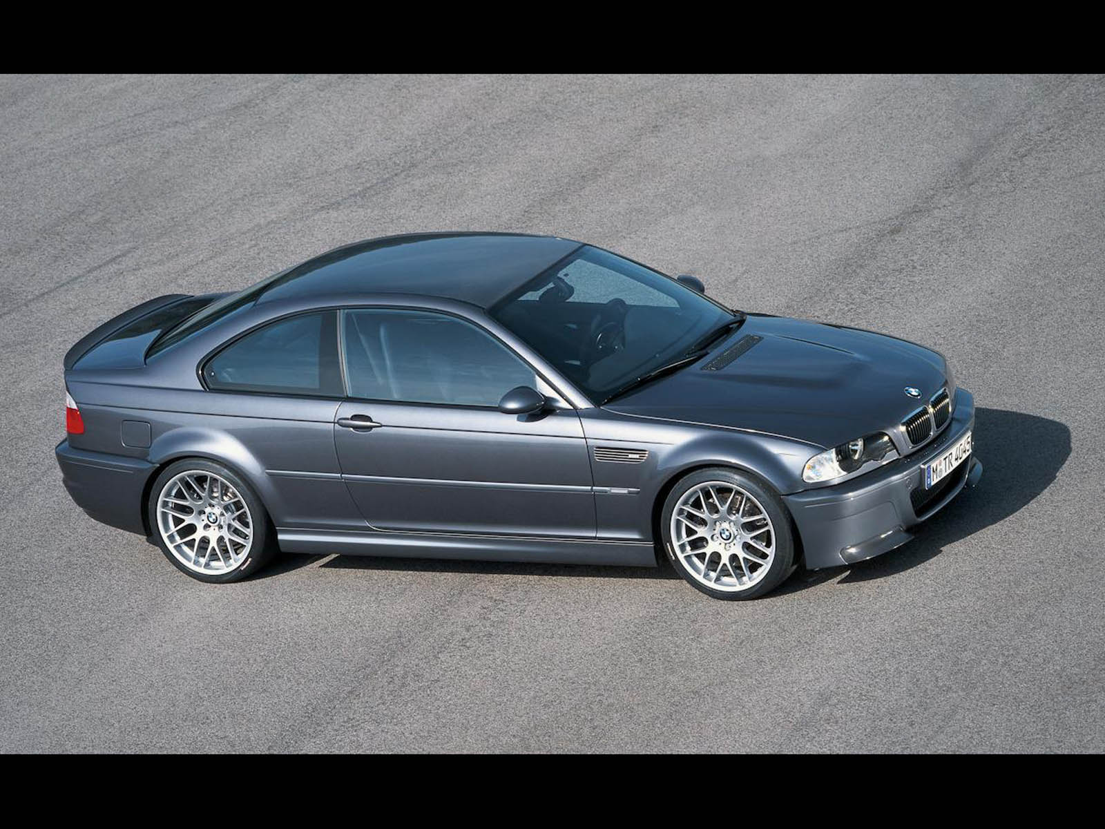 wallpaper bmw m3 e46 csl car wallpapers. Black Bedroom Furniture Sets. Home Design Ideas
