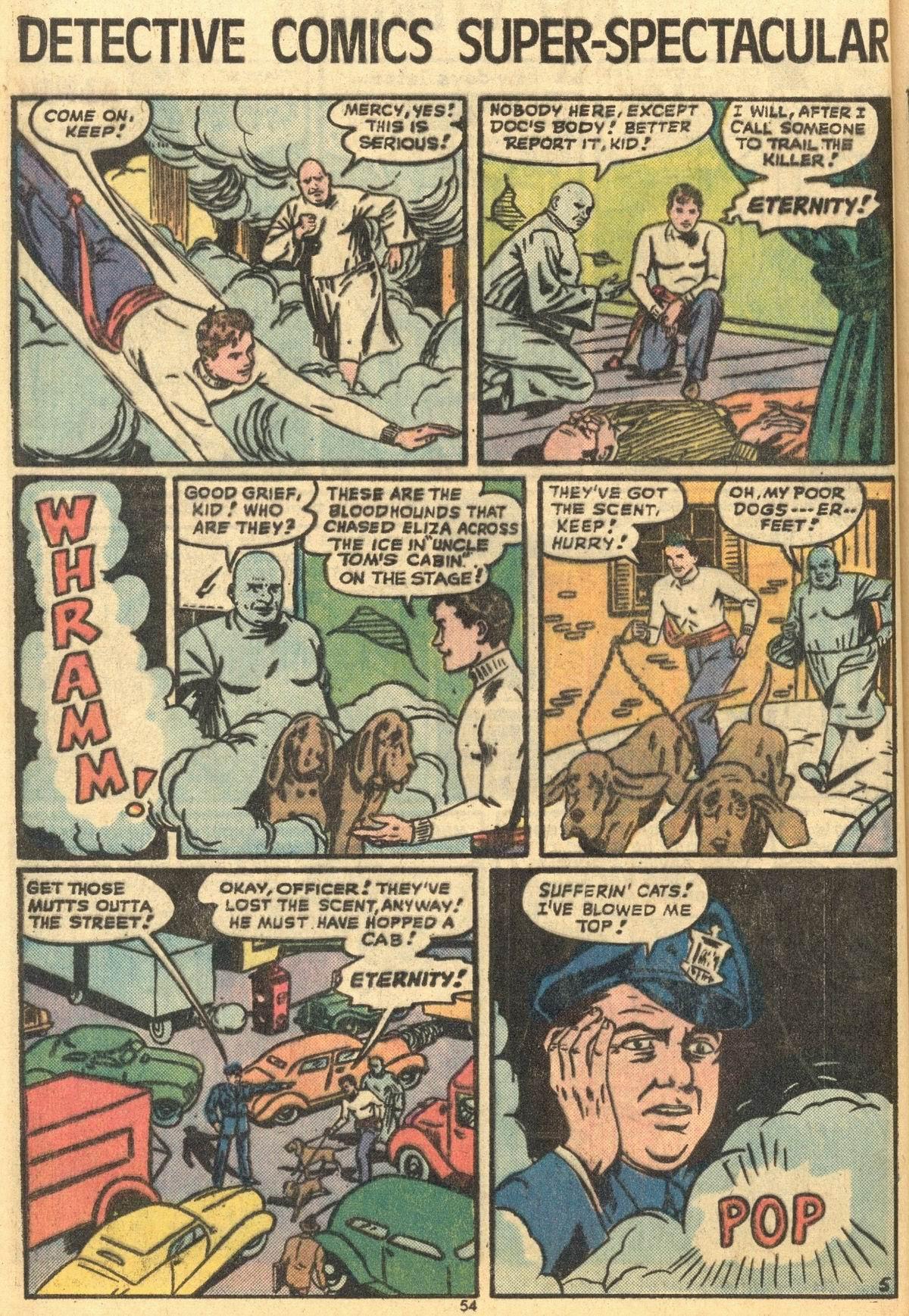 Detective Comics (1937) 444 Page 53
