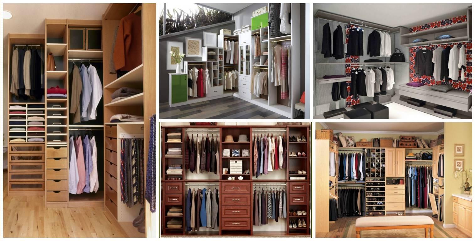 16 useful ideas for better closet organization you can get inspiration