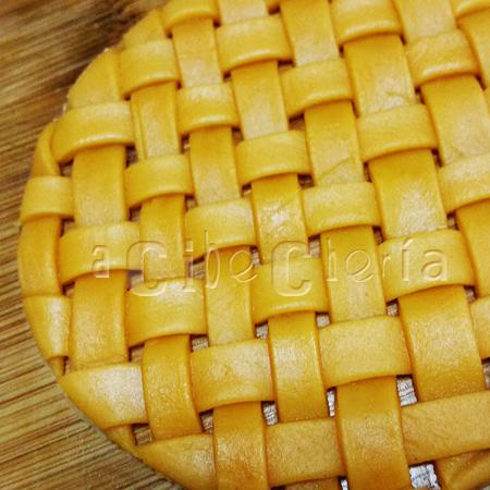 Masa de pimentón para empanadas, no vasa a encontrar otra mejor