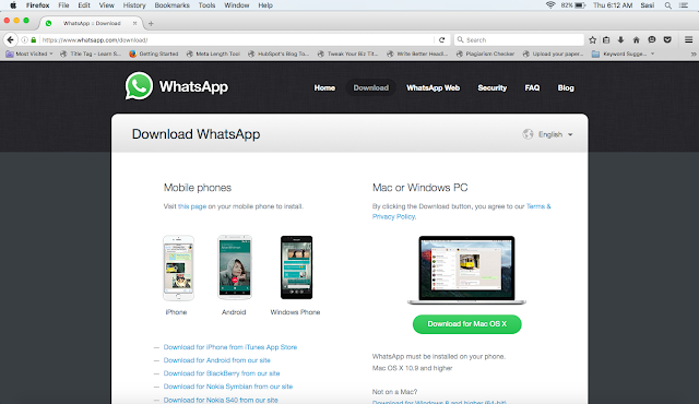 whatsapp-desktop-application