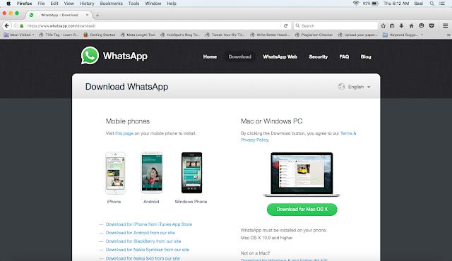 whatsapp-desktop-application