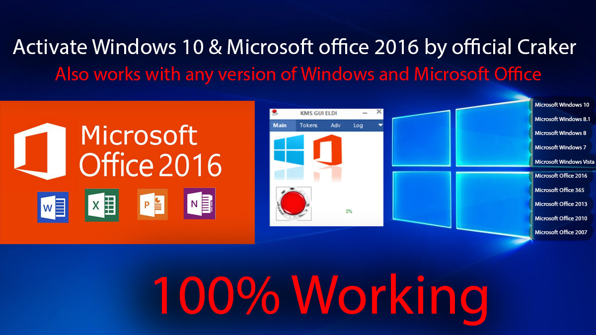 Active your windows 10 microsoft office 2016 for life time also active your windows 10 microsoft office 2016 for life time also works for any ccuart Image collections