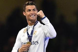 ronaldo pemain bola termahal dunia