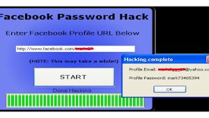 3 Cara Ampuh Hack Akun Fb