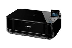 Canon Pixma MG5120 Driver Software Download
