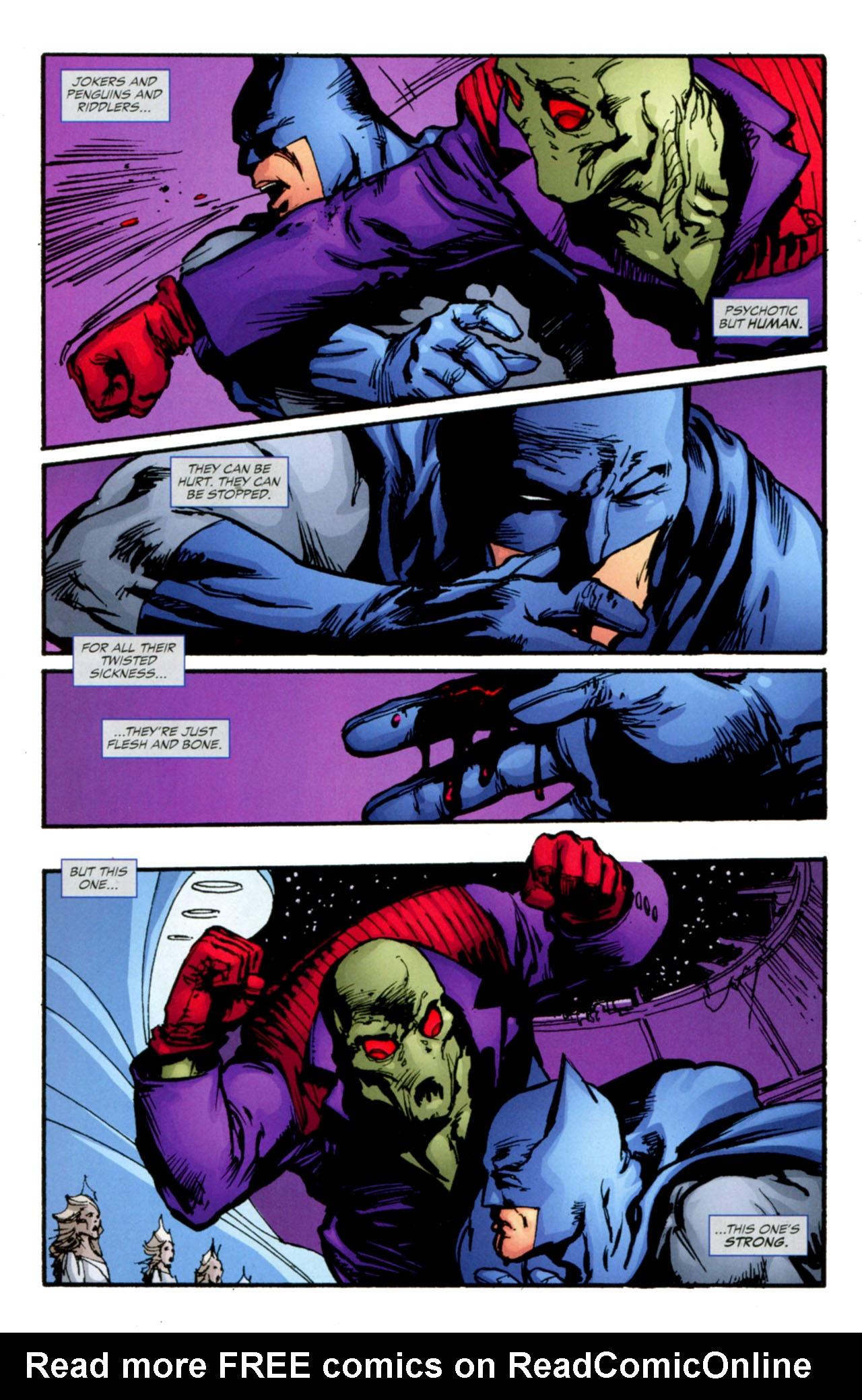 Batman Confidential Issue #52 #52 - English 3