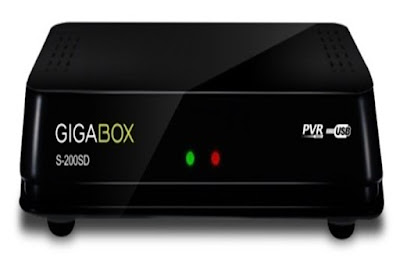 gigabox%2Bs200 - GIGABOX S200 SD NOVA ATUALIZAÇÃO V2.59 - 26/09/2017