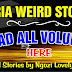 "Xperia Weird Stories: Dirty Sleep"" Episode 1"