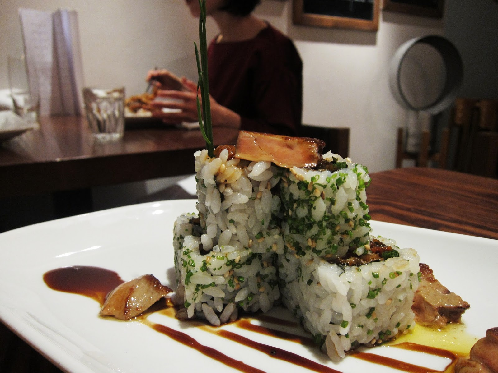 Ikura Japanese Restaurant London