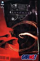 Sandman #62 - Entes queridos: Parte VI
