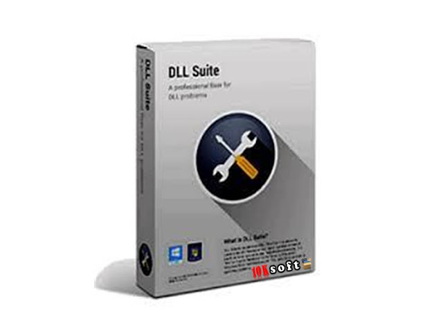 DLL Suite 9 Setup Free Download