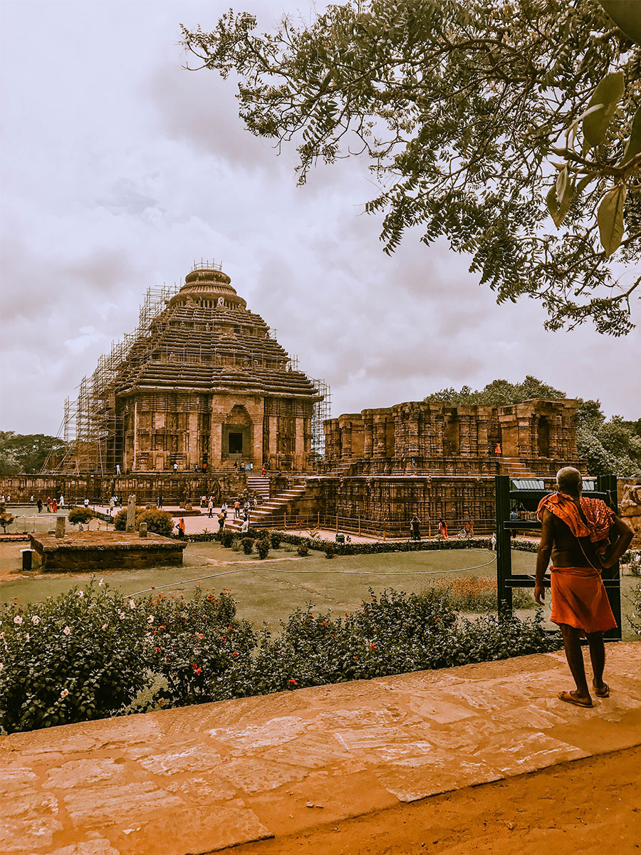 KONARK SUN TEMPLE, ODISHA ,INDIA TRAVEL DIARY, THE STYLEPANORAMA