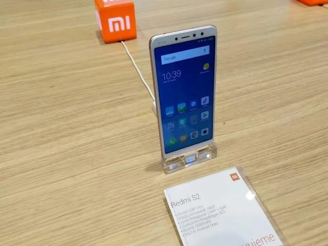 Hands-On Video! Xiaomi Redmi S2 dengan Dual Camera Layar 5,99 Inci