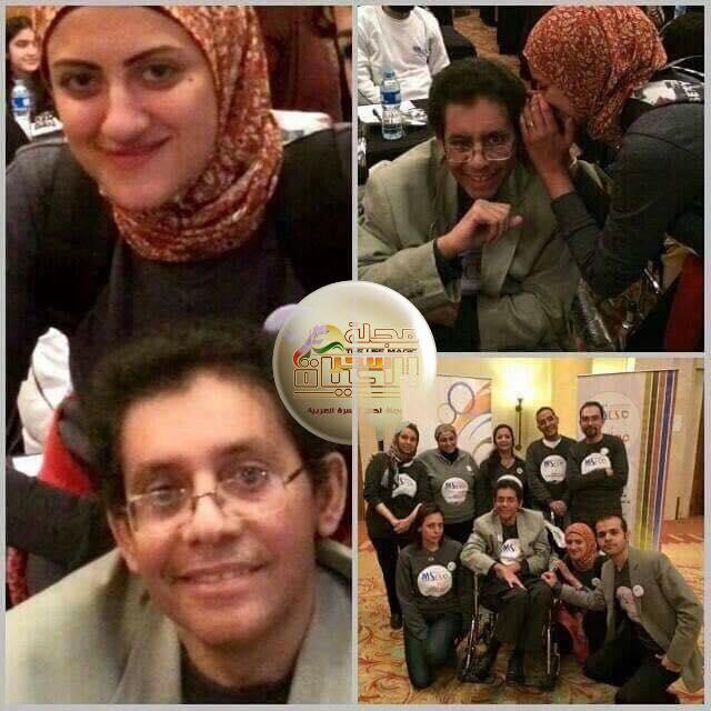 """""""سحر الحياة """" تنفرد بلقاء أحمد درويش قائد جمعية رعاية"""
