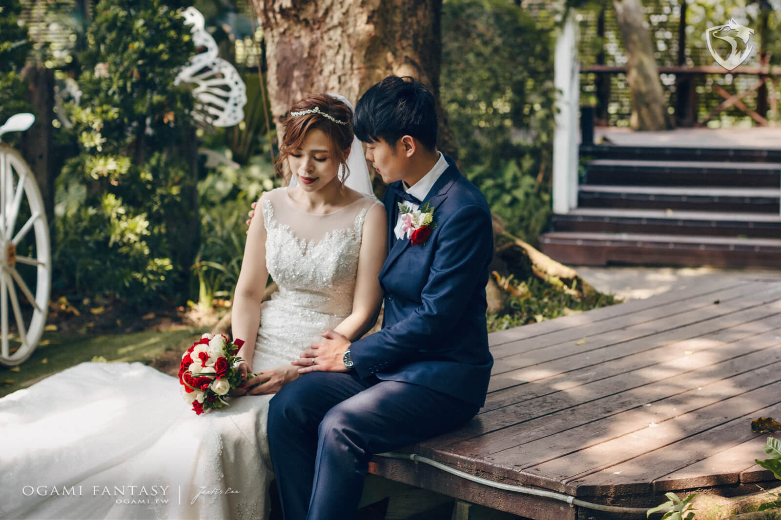 青青花園會館 婚攝