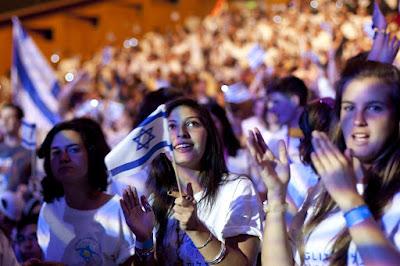 Judeus são o grupo religioso mais querido nos EUA