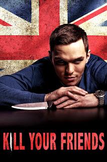 Kill Your Friends – Legendado (2015)