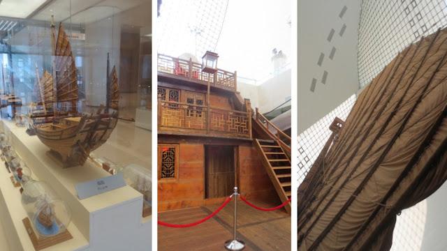 Lingang - China Maritime Museum