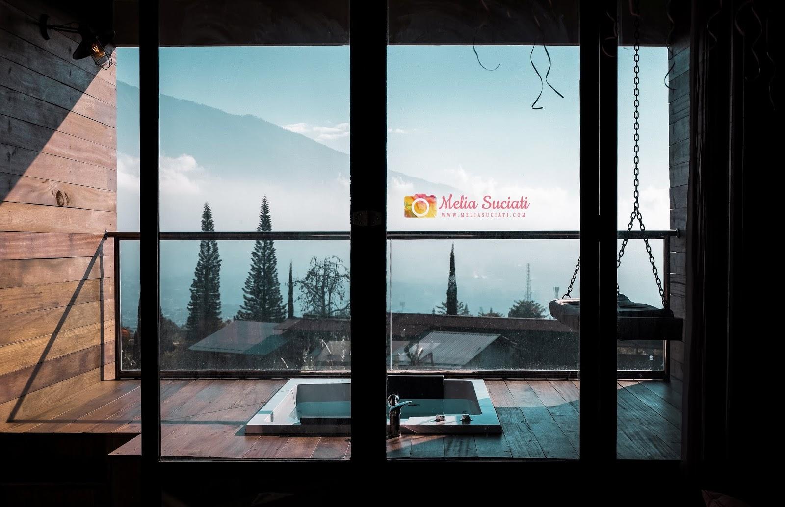 Villa Unik Batu Malang