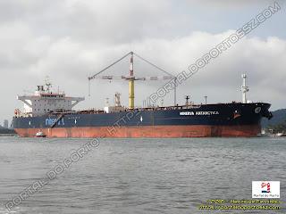 Minerva Antarctica