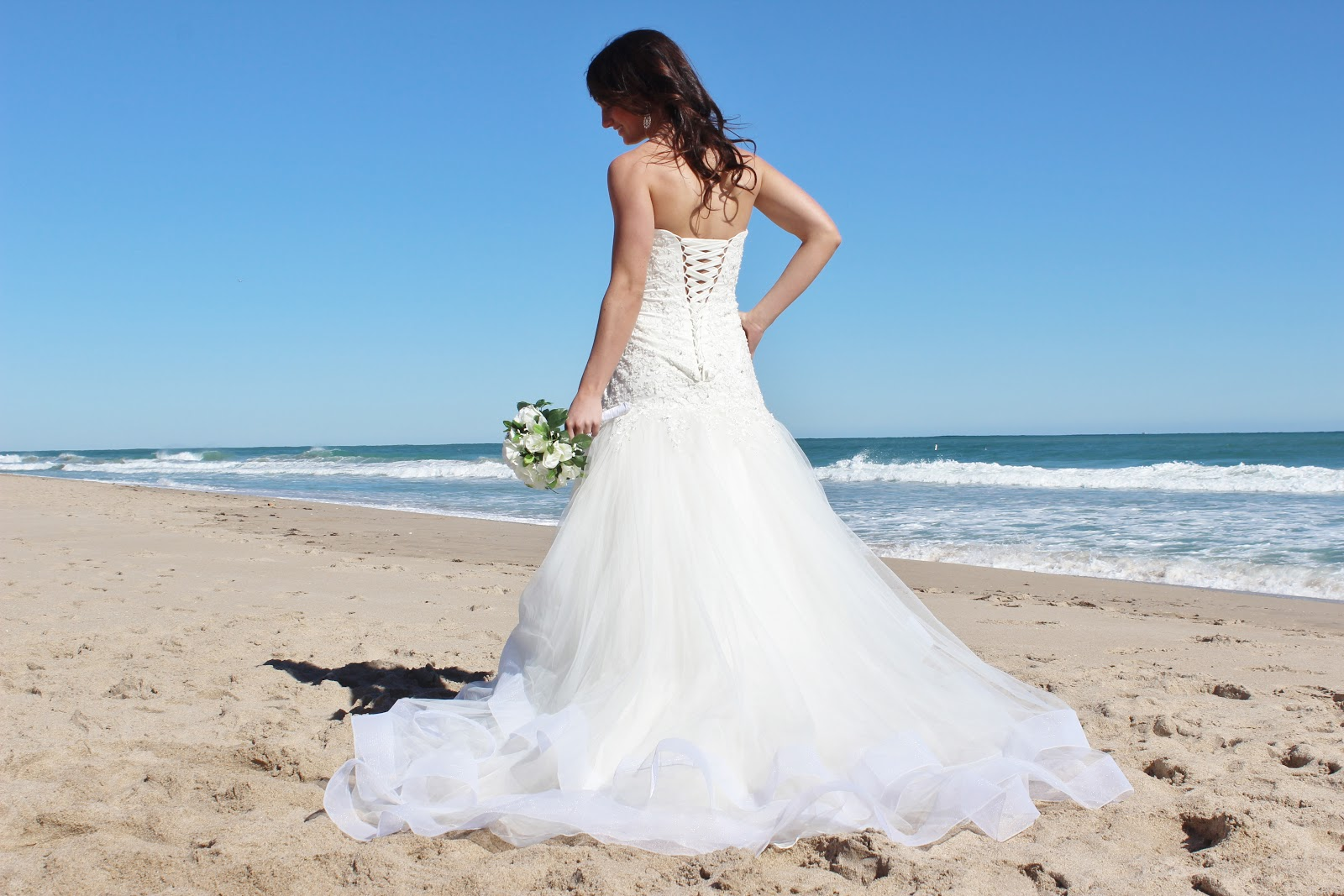 Affordable Beach Weddings! 305-793-4387: Jacquelyn