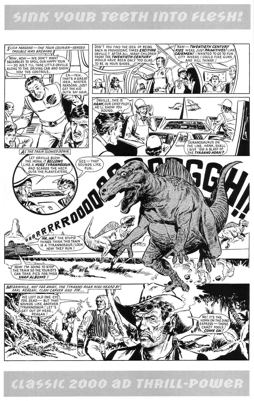 Read online Judge Dredd Megazine (vol. 4) comic -  Issue #6 - 46