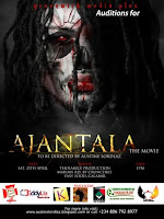 Ajantala...the movie