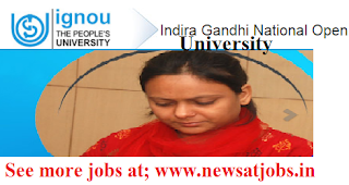 ignou-Delhi-Recruitment