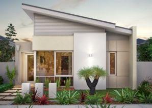 model atap rumah minimalis type 36