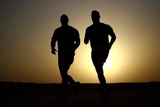 ممارسة نشاط بدني منتظم