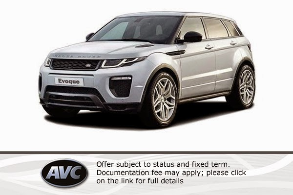 b69b96a4 Order now to secure a high spec New Evoque SE Tech for September delivery