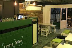 Lowongan Kerja Padang Oktober 2017: Little Drink Cafe