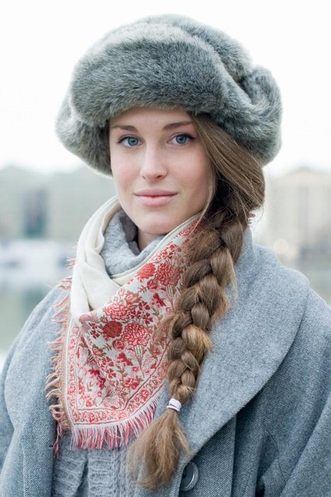 European Beauty The Russian 116