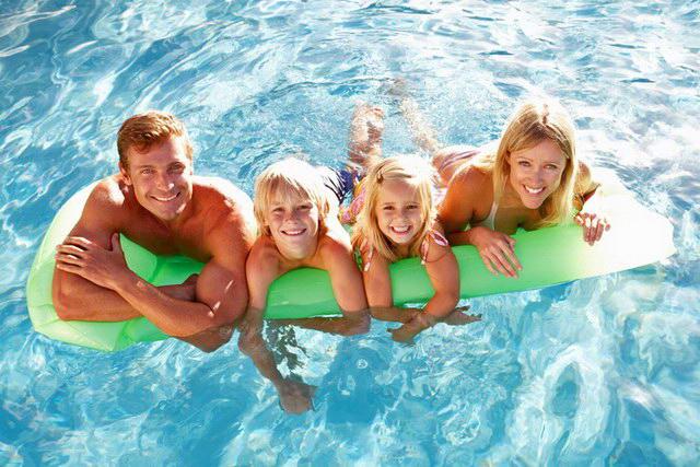 Συμβουλές για ασφαλή κολύμβηση