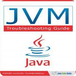 تحميل كتاب PDF باللغة الانكليزية لتعلم اكتشاف و اصلاح الاخطاء في JVM