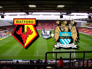 Манчестер Сити – Уотфорд смотреть прямую трансляцию онлайн 09/03 в 20:30 по МСК.