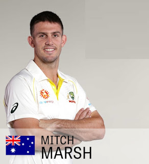 Mitch marsh  in 2019 , mitch marsh image