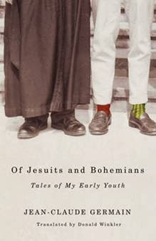 Pre-Order Of Jesuits and Bohemians from Vehicule Press
