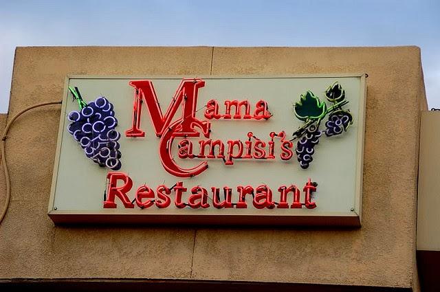 Food Network Gossip: Restaurant Impossible - Mama Campisi's (Mama's