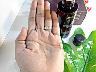 avoskin miraculous refining toner tekstur
