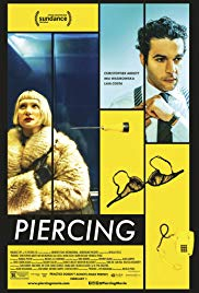 Watch Piercing Online Free 2018 Putlocker