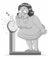 Tepung tapioka membantu menaikan berat badan