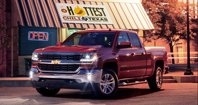 2018 Chevy Silverado Specs, Powertrain and Changes – Vehicle Rumors