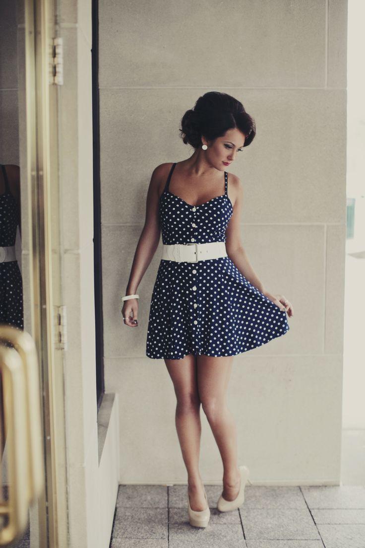 vintage styl