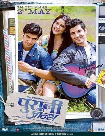 Purani Jeans 2014 Full Hindi Movie HDRip Free Download